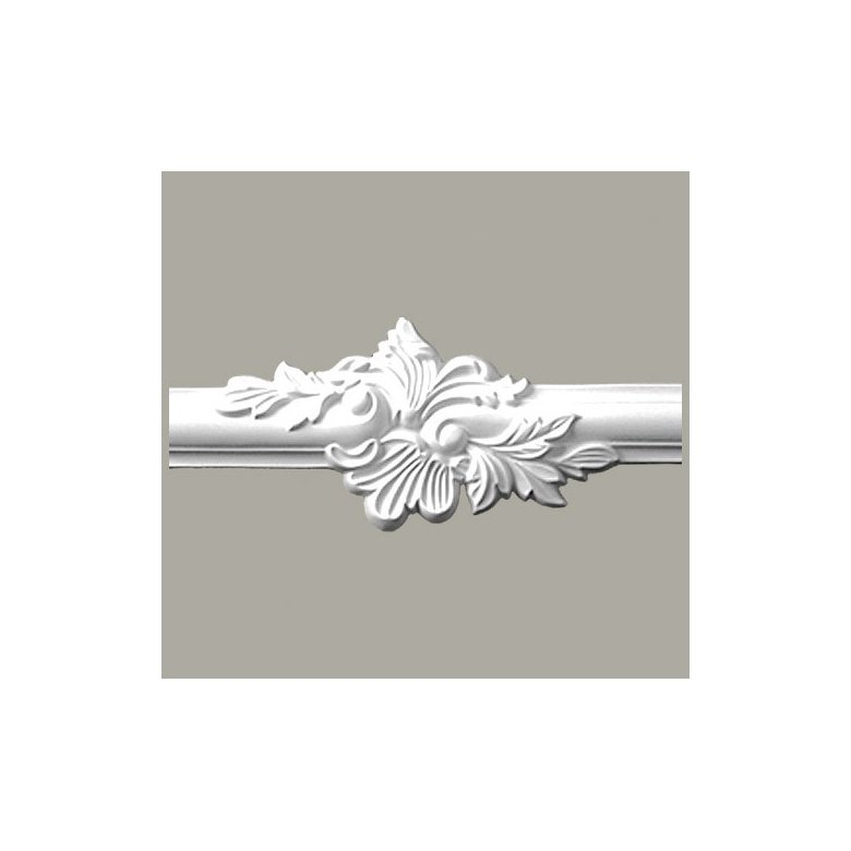 Narożnik ozdobny ścienny Creativa LNG-09-2