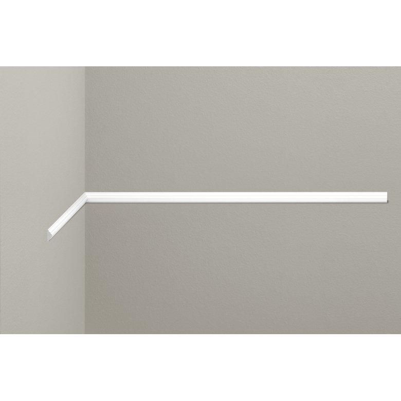 Listwa ścienna Creativa LPC-03 / dł. 244 cm