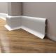 Listwa przypodłogowa poliuretanowa biała, Creativa / model, LPC-40, / dł. 244 cm