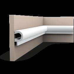 Panel ścienny PX169* (wym.200x3.4x5.5cm)