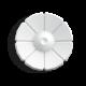 Element dekoracyjny P20 (wym.śred.6.1x0.8cm)