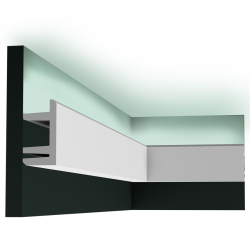 Listwa oświetleniowa C381* (wym.200x5x9.5cm)