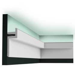 Listwa oświetleniowa C382 (wym.200x5x14cm)