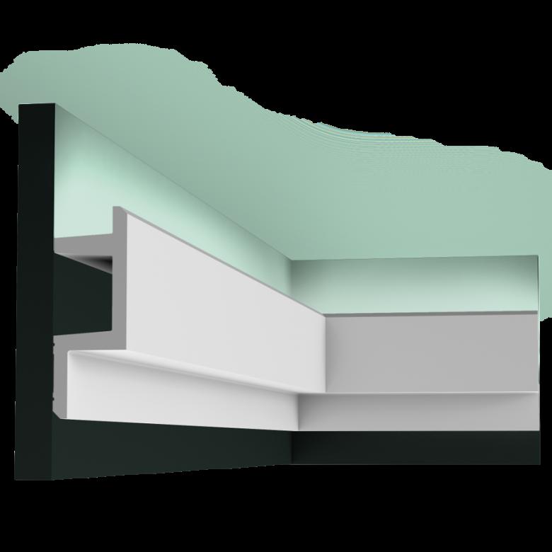 Listwa oświetleniowa C383 (wym.200x5x14cm)