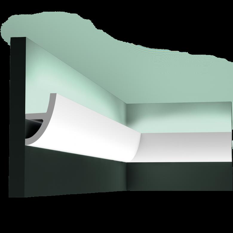Listwa oświetleniowa flex C373F (wym.200x5x8cm)