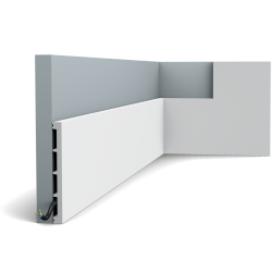 Listwa przypodłogowa SX168 (wym.200x15.1x1.4cm)