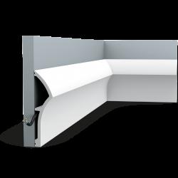 Listwa przypodłogowa SX167 (wym.200x17.3x4.3cm)