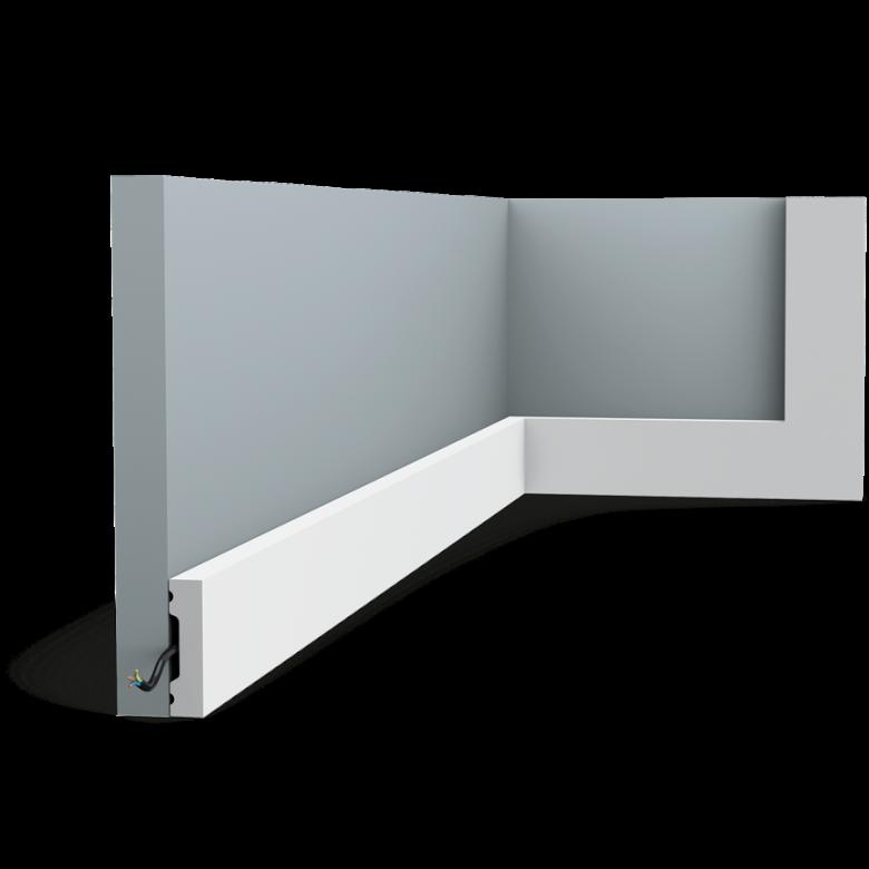 Listwa wielofunkcyjna DX162-2300* (wym.230x1x4cm)