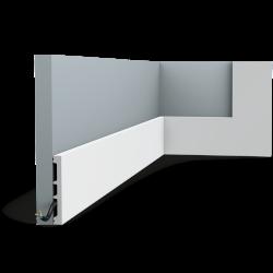 Listwa wielofunkcyjna ODDX163-2300* (wym.230x1.3x10.2cm)