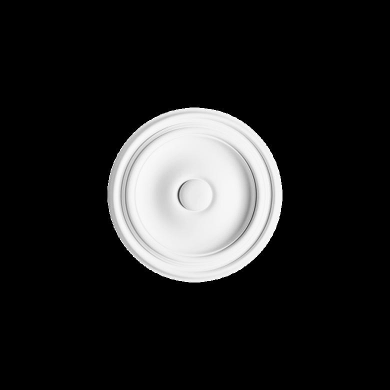 Rozeta R07* (wym.śred.26.0cm,H: 3.0 cm)