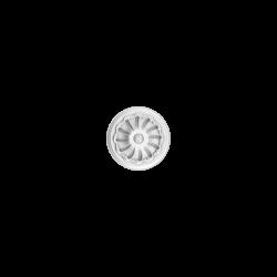 Rozeta R10 śred. 15.0 cm (H: 4.2 cm)