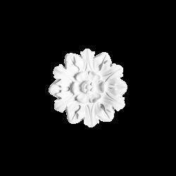 Rozeta R12* śred. 19.5 cm (H: 1.8 cm)