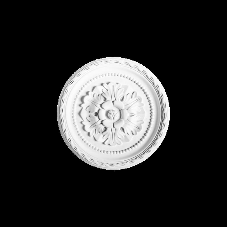 Rozeta R13 śred. 28.0 cm (H: 3.1 cm)