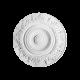Rozeta R17* śred. 47.0 cm (H: 3.5 cm)
