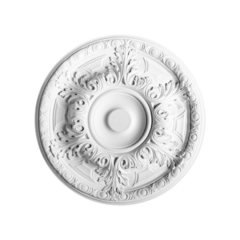 Rozeta R18* śred. 49.0 cm (H: 4.7 cm)