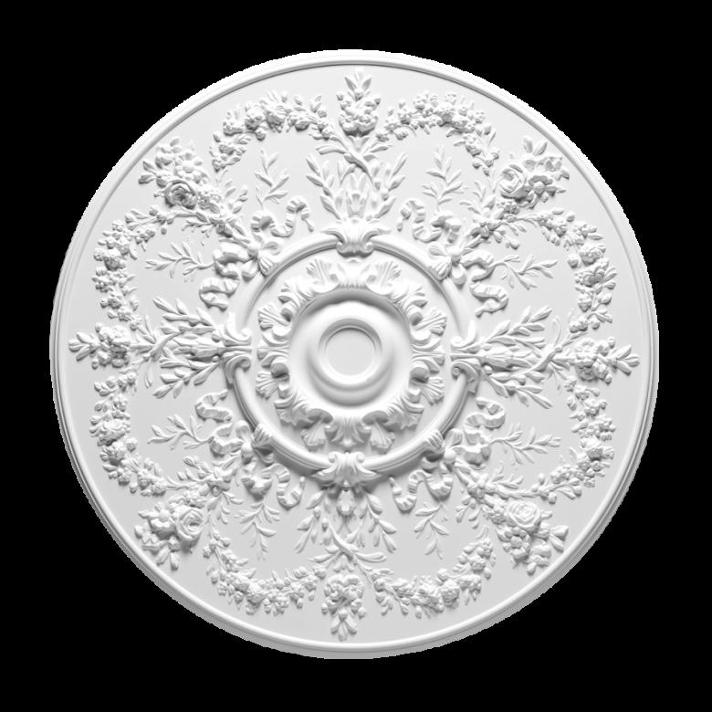 Rozeta R64 śred. 95.2 cm (H: 4.8 cm)