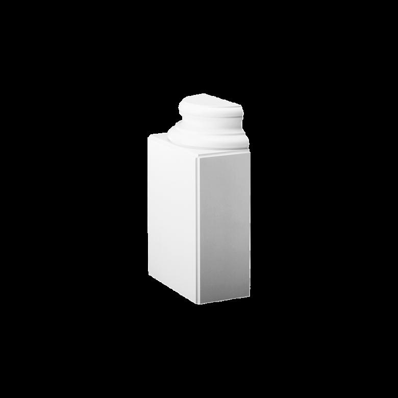 Półkolumna K1131 (wym.35x17.5x57.5cm)