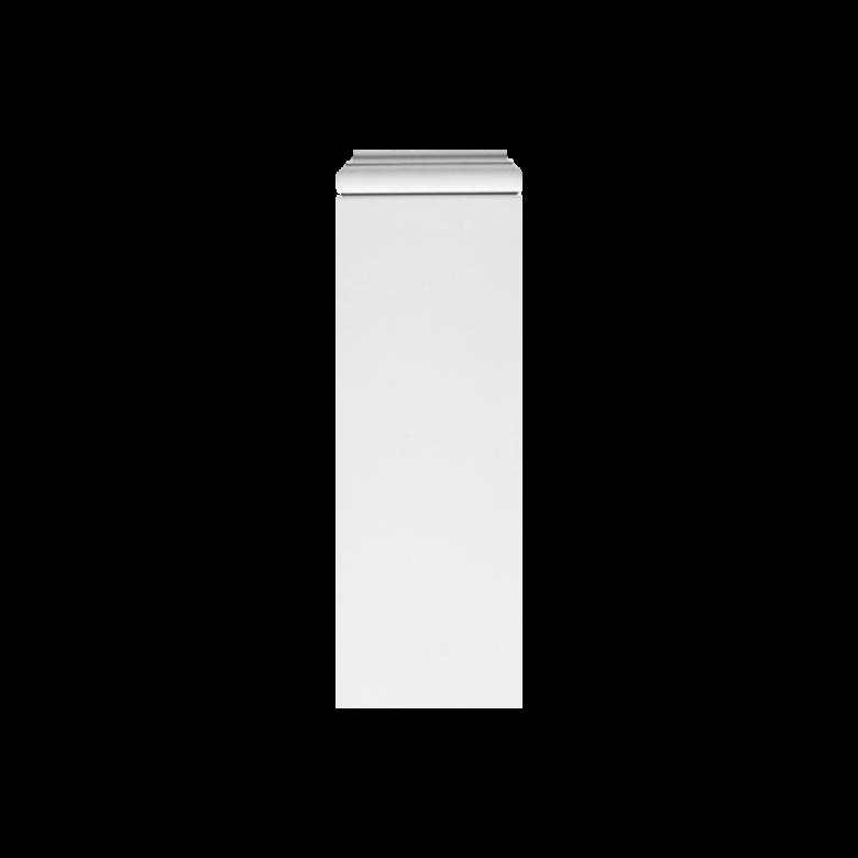Pilaster K202* (wym.18.5x4.1x54.1cm)