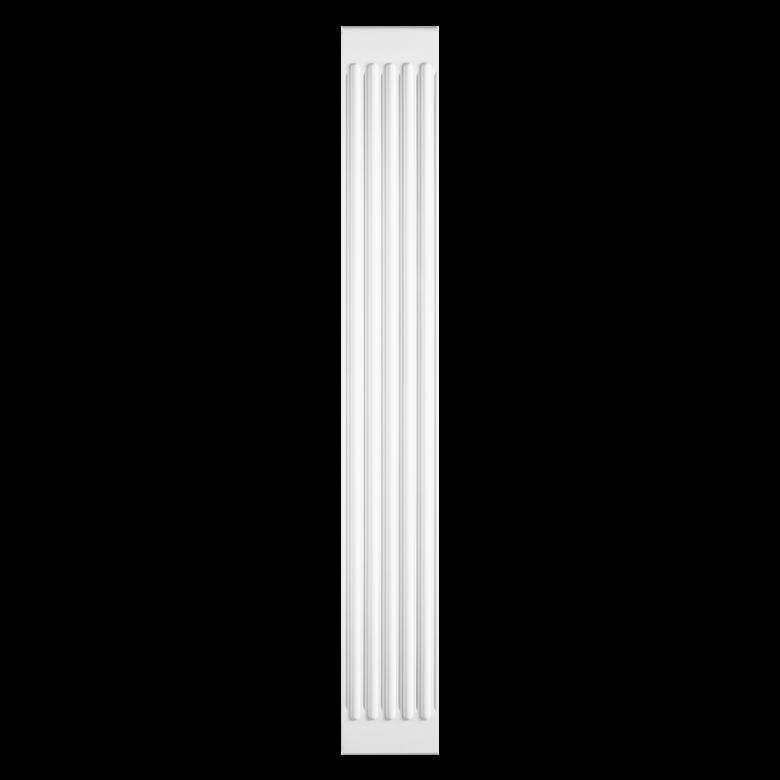 Pilaster K250* (wym.27x2.9x200cm)