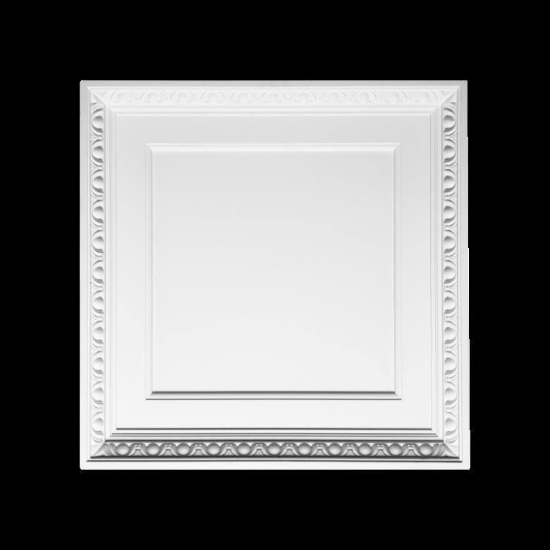 Panel sufitowy F31 (wym.59.5x59.5x6.6cm)