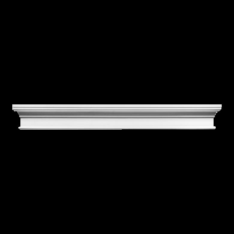 FrontonO400 (wym.127.5x14.5x5.5cm)