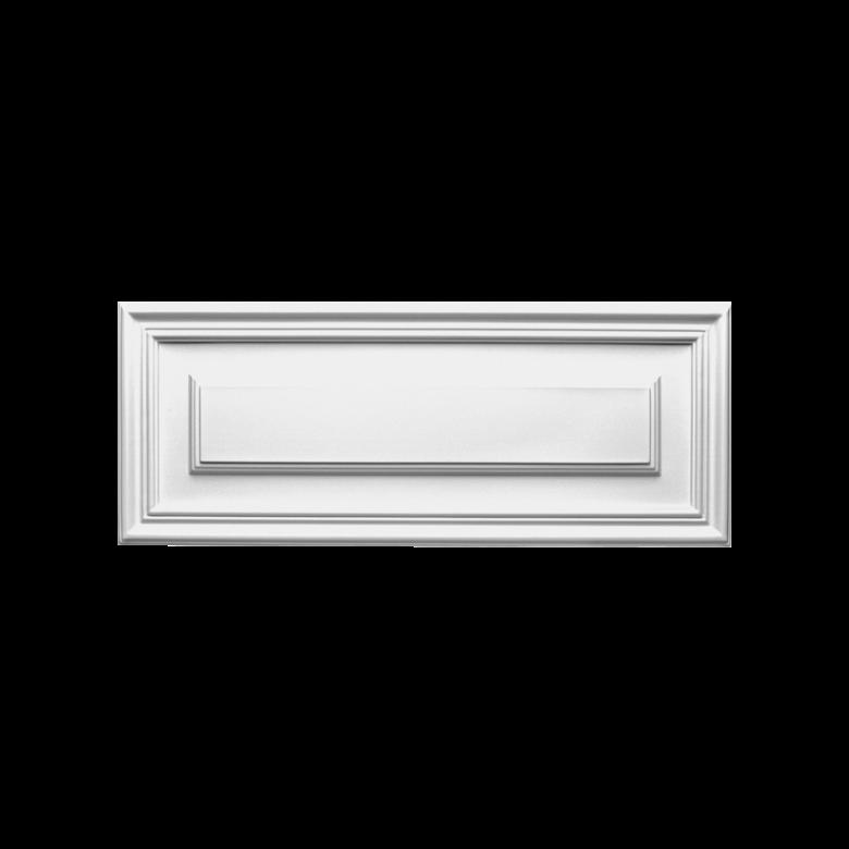 Panel drzwiowy i ścienny D504 (wym.55x22x1.7cm)