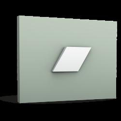 Panel ścienny 3DW100 (wym.15x25.8x2.9cm)