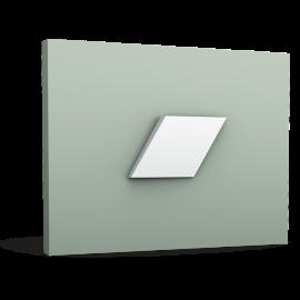 Panel ścienny 3D W100 (wym.15x25.8x2.9cm)