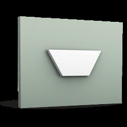 Panel Ścienny 3DW101 (wym. 15x34.5x2.9cm)