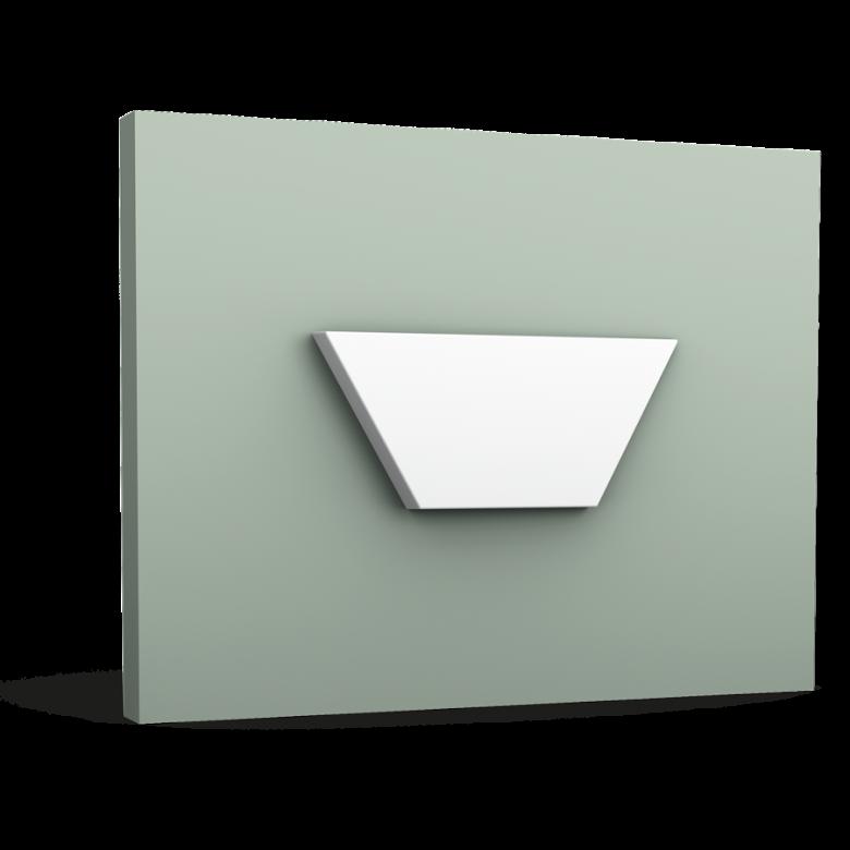 Panel Ścienny 3D W101 (wym. 15x34.5x2.9cm)