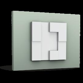 Panel ścienny 3DW103 (wym.33.3x33.3x2.5cm)