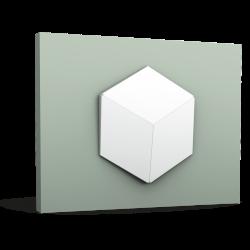 Panel ścienny 3D W105 (wym.30x34.6x3cm)