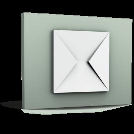 Panel ścienny 3DW106 (wym.33.3x33.3x2.9cm)