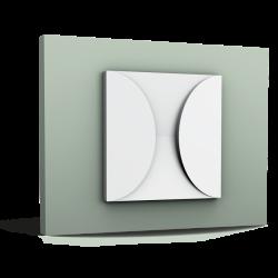 Panel ścienny 3D W107 (wym. 33.3x33.3x2.9cm)