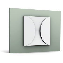 Panel ścienny 3DW107 (wym. 33.3x33.3x2.9cm)