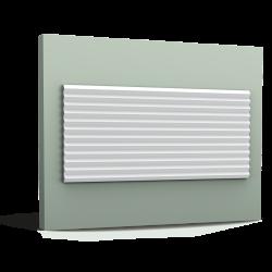 Panel ścienny 3D W108 (wym.200x1.8x25cm)