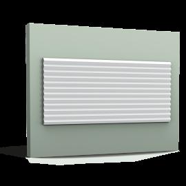 Panel ścienny 3DW108 (wym.200x1.8x25cm)