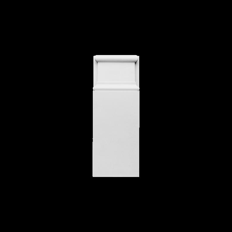 Element dekoracyjny D310 (wym.9.5x24.9x3.1cm)