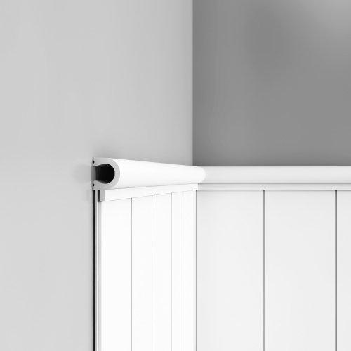 Panel ścienny PX147* (wym.200x16.9x0.9cm)