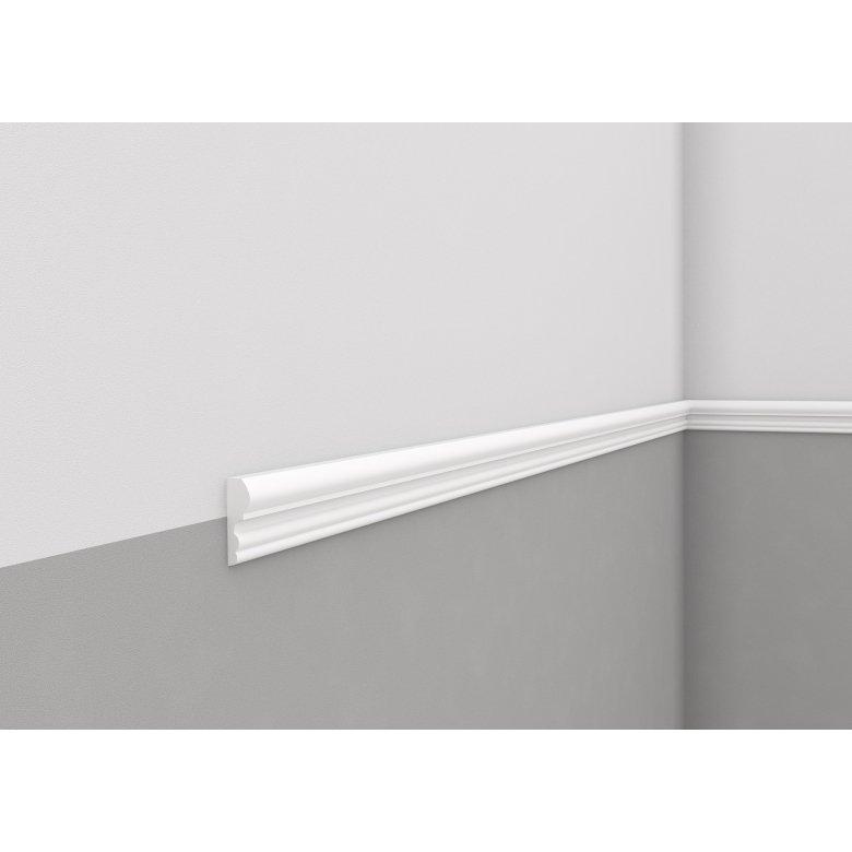 Listwa ścienna poliuretanowa Mardom Decor elastyczna MDD314F ( AD314 Flex ) MARDOM DECOR - 1