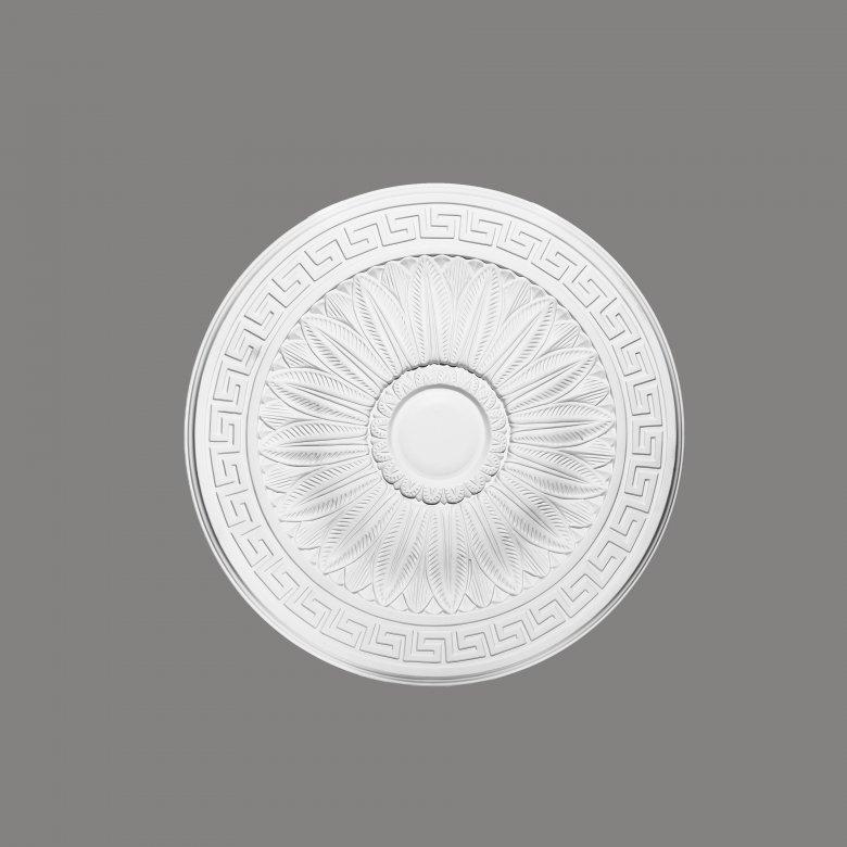 Dekoracyjna rozeta ścienna B3020 MARDOM DECOR - 1