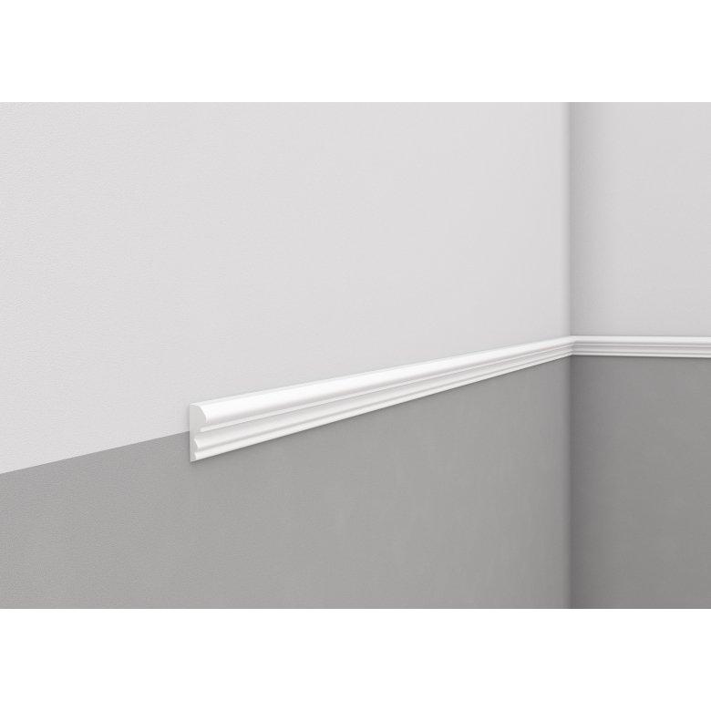 Listwa ścienna poliuretanowa Mardom Decor elastyczna MDD325F ( AD325 Flex )
