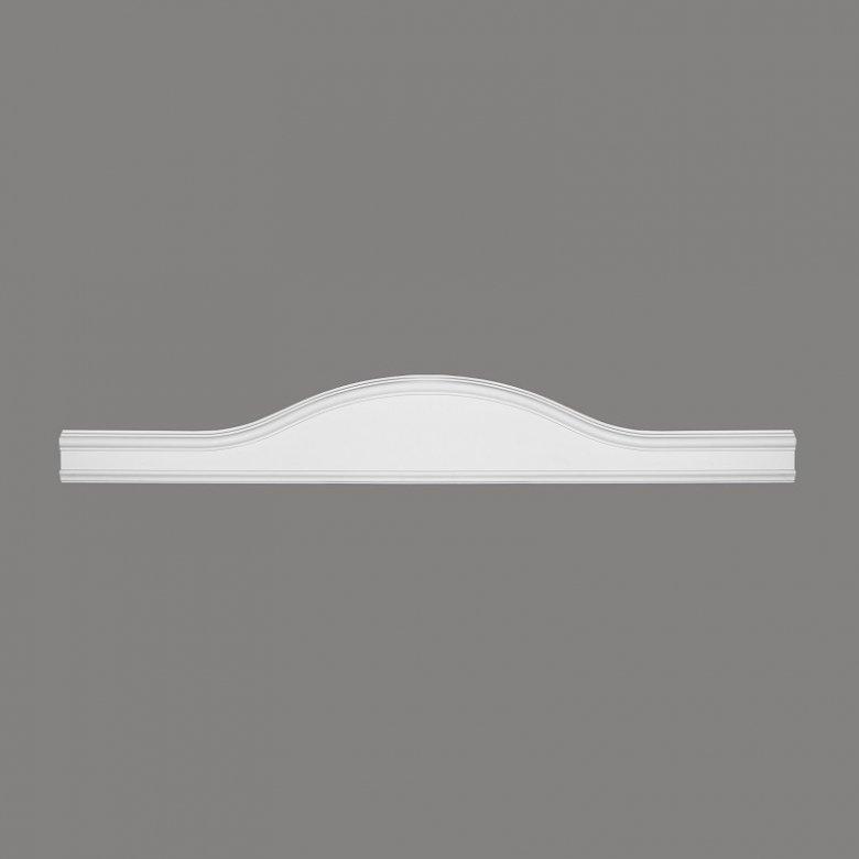 Architraw / Ozdoba drzwi / Element obramowania D2512 poliuretanowy