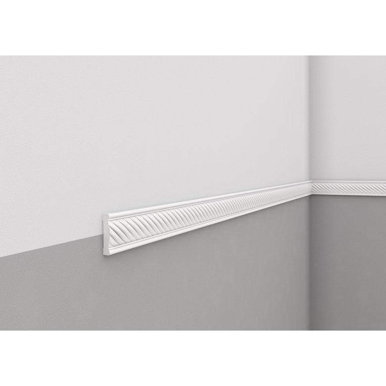 Listwa ścienna poliuretanowa Mardom Decor elastyczna MDC239F ( AC239 Flex ) MARDOM DECOR - 1