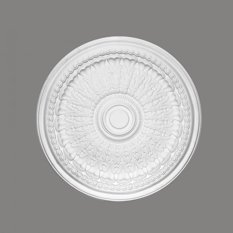 Dekoracyjna rozeta ścienna B3049 MARDOM DECOR - 1