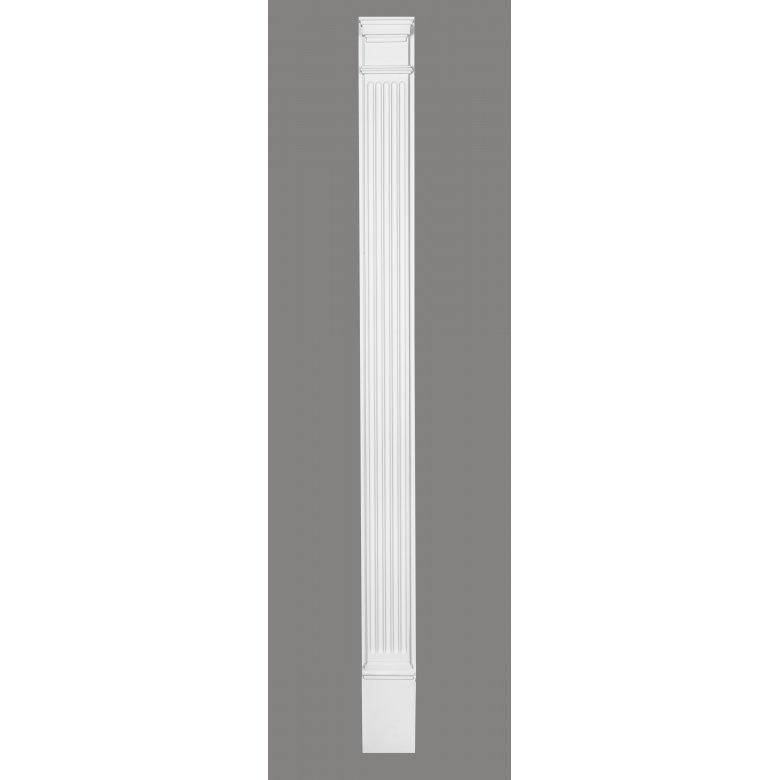 Kolumna / Pilaster poliuretanowy D1504 MARDOM DECOR - 1