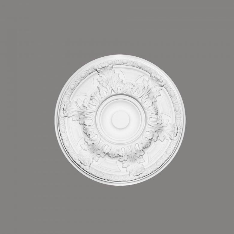 Dekoracyjna rozeta ścienna B3033 MARDOM DECOR - 1
