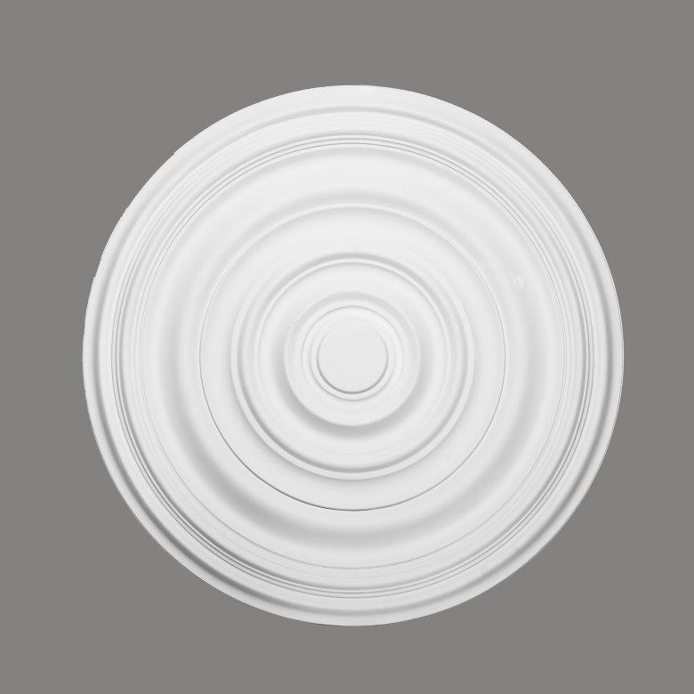 Dekoracyjna rozeta ścienna B3044 MARDOM DECOR - 1