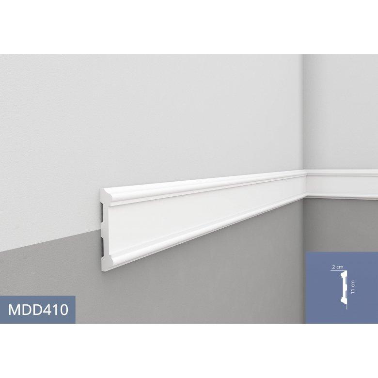 Listwa ścienna poliuretanowa Mardom DecorMDD410 MARDOM DECOR - 1
