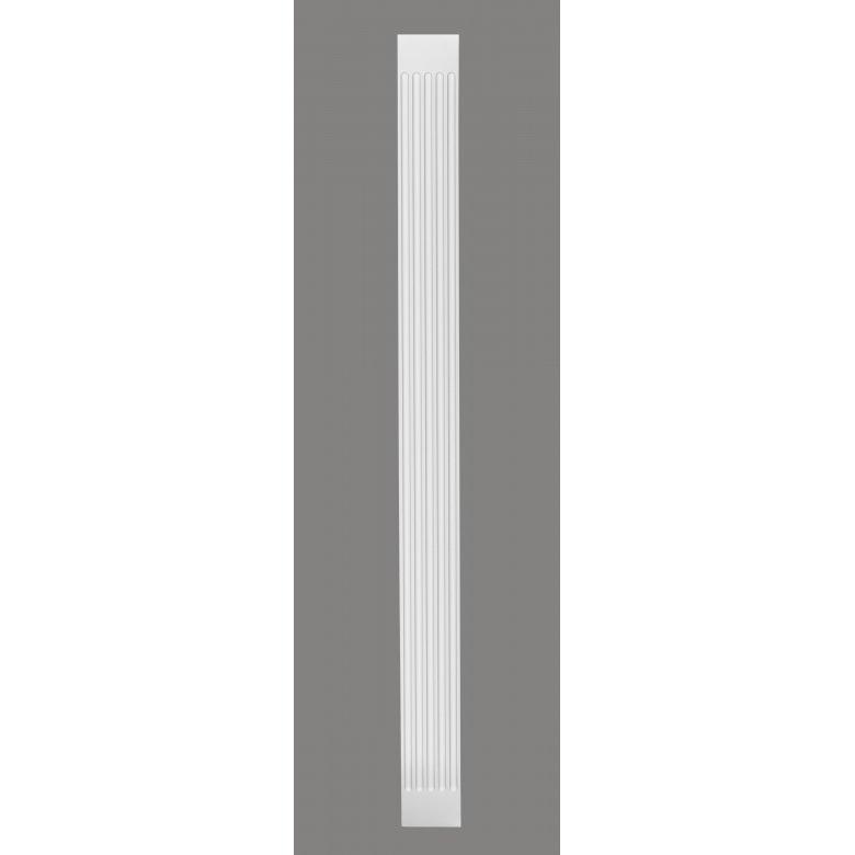 Ozdobny Pilaster poliuretanowy D1510 MARDOM DECOR - 1
